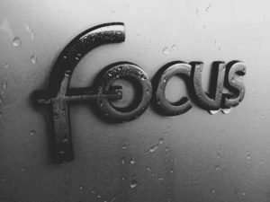 black and white, car, drops