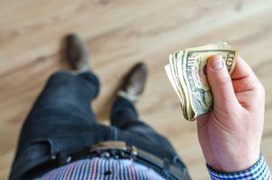 money, wallet, finance