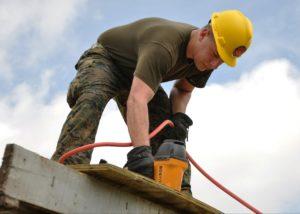 worker, construction, building