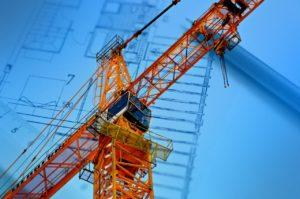 shipyard, project, crane