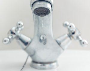 tap, bathroom, drop of water