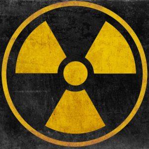 radiation, symbol, danger