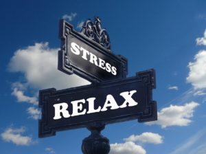 stress, relaxation, relax