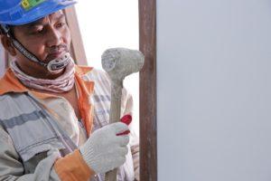 worker, building, work