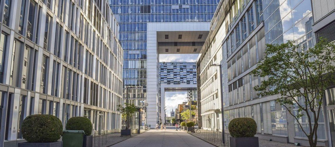 architecture, building, city