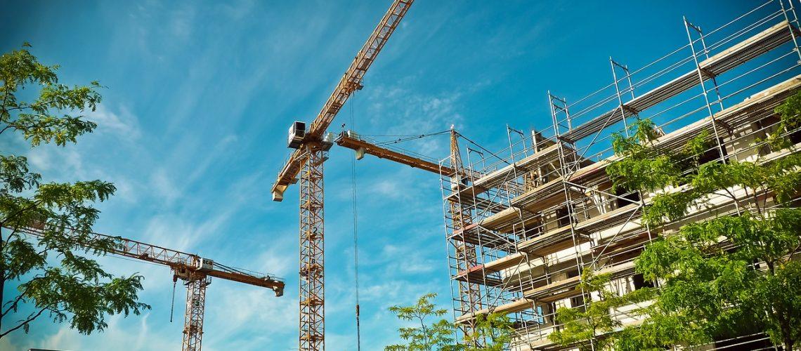 architecture, construction, build