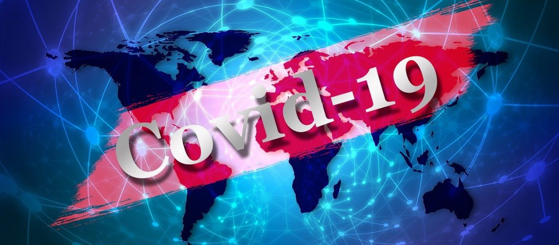 connection, covid-19, coronavirus